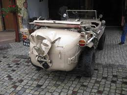 vw kubelwagen kit 1943 vw schwimmwagen wwii amphibious car for sale autoevolution