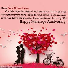 new marriage wishes what are some new ways to send anniversary wishes online quora