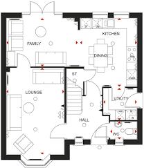 4 bedroom detached house for sale in fen street broughton milton