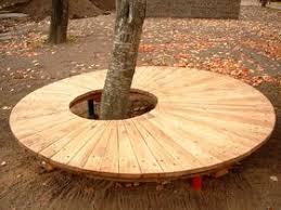Circular Bench Around Tree Best 25 Tree Seat Ideas On Pinterest Tree Bench Apple Building