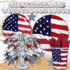 Flag Day Usa Usa Geburtstagsparty Party Deko Amerika Partyset 2 99 U20ac