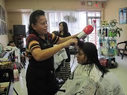 molly had a dream her own hair salon and a big