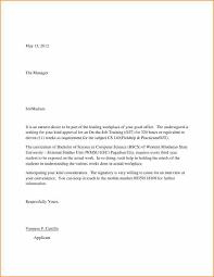 6 sample of application latter basic job appication letter