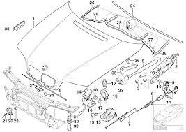 2000 bmw 323i parts diagram wiring diagrams