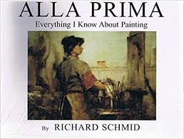 amazon com alla prima everything i know about painting