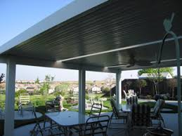 Insulated Aluminum Patio Cover Portland Aluminum Cover Roofing Contractor Siding Contractor