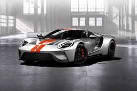 fastest ford ford 2017 new gt is fastest supercar