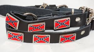 Rebel Flag Chaps Pair Rebel Confederate Flag Cowboy Boot Chains