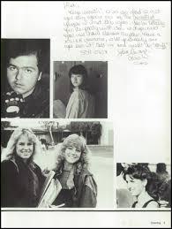 cbell high school yearbook explore 1985 mar high school yearbook san jose ca classmates