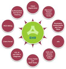 substance abuse and behavioral health ehr solutions