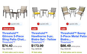Patio Furniture Target Clearance by Target And Big Lots Patio Furniture Clearance Kasey Trenum