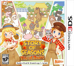 Harvest Moon Tale Of Two Towns Main Dish - story of seasons trio of towns the harvest moon wiki fandom