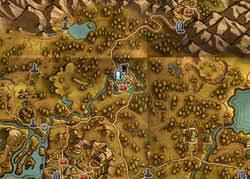 Blind Guardian 2013 Sacred 2 Blind Guardian Quest Sacredwiki