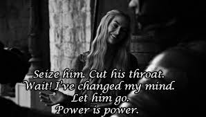 Cersei Lannister Meme - 15 moments when cersei lannister didn t give a f k