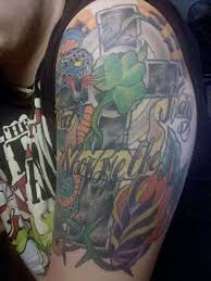 irish tattoo art and designs page 16