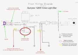 pictures 120w led light bar wiring diagram led light bar wiring