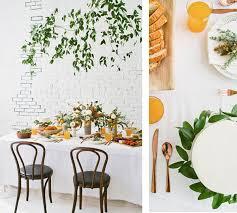3 simple last minute thanksgiving tabletop ideas apartment34