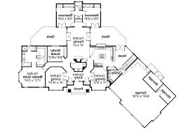 ranch house plans sheridan 10 042 associated designs