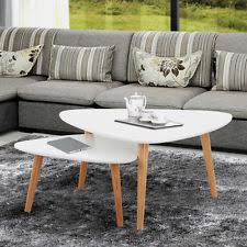 white vintage coffee table retro coffee table furniture ebay