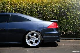 honda accord 7th es6 slammed 7th generation accord coupe varrstoen performance
