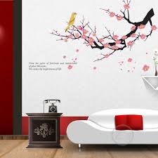 aliexpress com buy tree bird wall decals tree branch branches