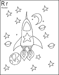 91 rocket space coloring rocket ship coloring pages