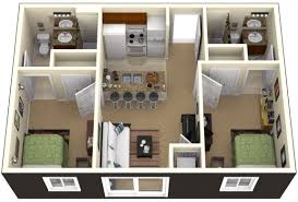 650 square feet house plan sq ft indian plans bedroom apartment