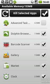 easy task killer apk free easy task killer advanced v3 apk for android getjar