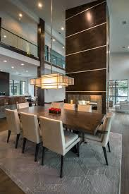 Custom Home Decor Custom Home Blends Natural Inspiration With Industrial Style