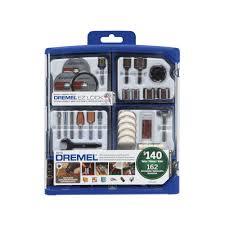 home depot black friday dremel dremel rotary tool accessory kit for cutting sanding polishing