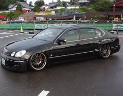 lexus gs300 mods lexus gs300 black rides styling