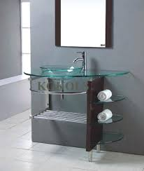 s bathroom vanities with bowl sinks bathroom cabinets with vessel