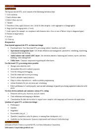 Informatica Etl Developer Sample Resume by 100 Informatica Etl Developer Sample Resume Courses It