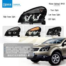 nissan dualis 2007 nissan qashqai led nissan qashqai led suppliers and manufacturers