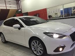 new mazda for sale all new mazda 3 skyactiv 2 0s sport nav central bangkok