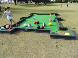 create pool table soccer fun idea summer activities for kids