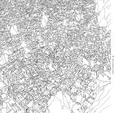 the surprising popularity of an urban themed coloring book u2013 the