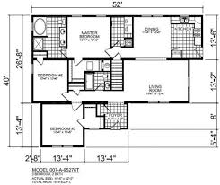 1 Bedroom Modular Homes by Modular Homes In Pa At Ridgecrest Home Sales