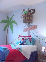 piratenzimmer wandgestaltung kinderzimmer piratwandgestaltung amocasio