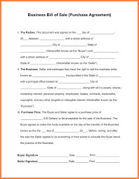 Business Buyout Agreement Template 100 Land Purchase Agreement Template Sales Contract