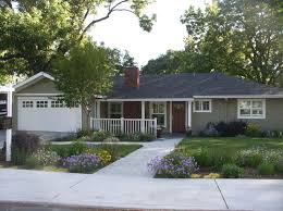 Living Room Exteriore Colors For Ranch Style Homes Craftsman