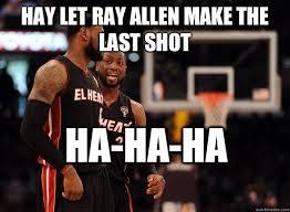 Miami Heat Memes - miami heat meme maker