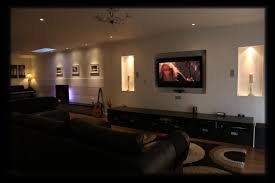 epic home cinema demo room