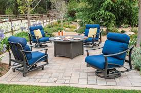 Backyard Collections Patio Furniture by California Patio Outdoor Seating Collections