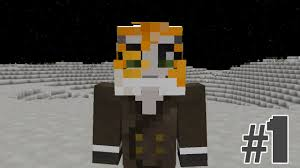 Stampy And Squid Adventure Maps Minecraft Race To The Moon Lets Do This 1 Youtube