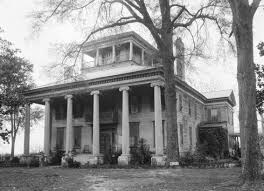10 endangered alabama plantation homes plus 15 mansions lost to