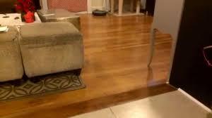 Irobot Laminate Floors Irobot Roomba 870 Test Youtube