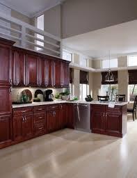 Mahogany Kitchen Designs B Jorgsen Co St Mahogany Kitchen Cabinets Kitchen