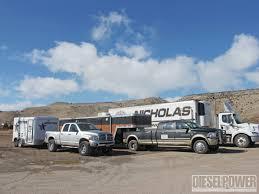 Dodge Ram 6500 - ram 5500 long hauler concept truck diesel power magazine