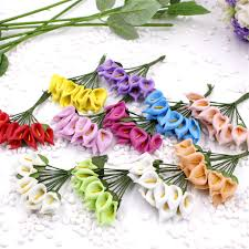 Artificial Flowers For Home Decoration Artificial Flower Decorations For Home Affordable Rose